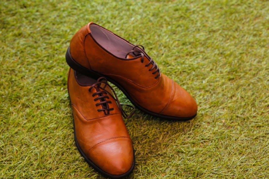 eleganckie obuwie typu derby