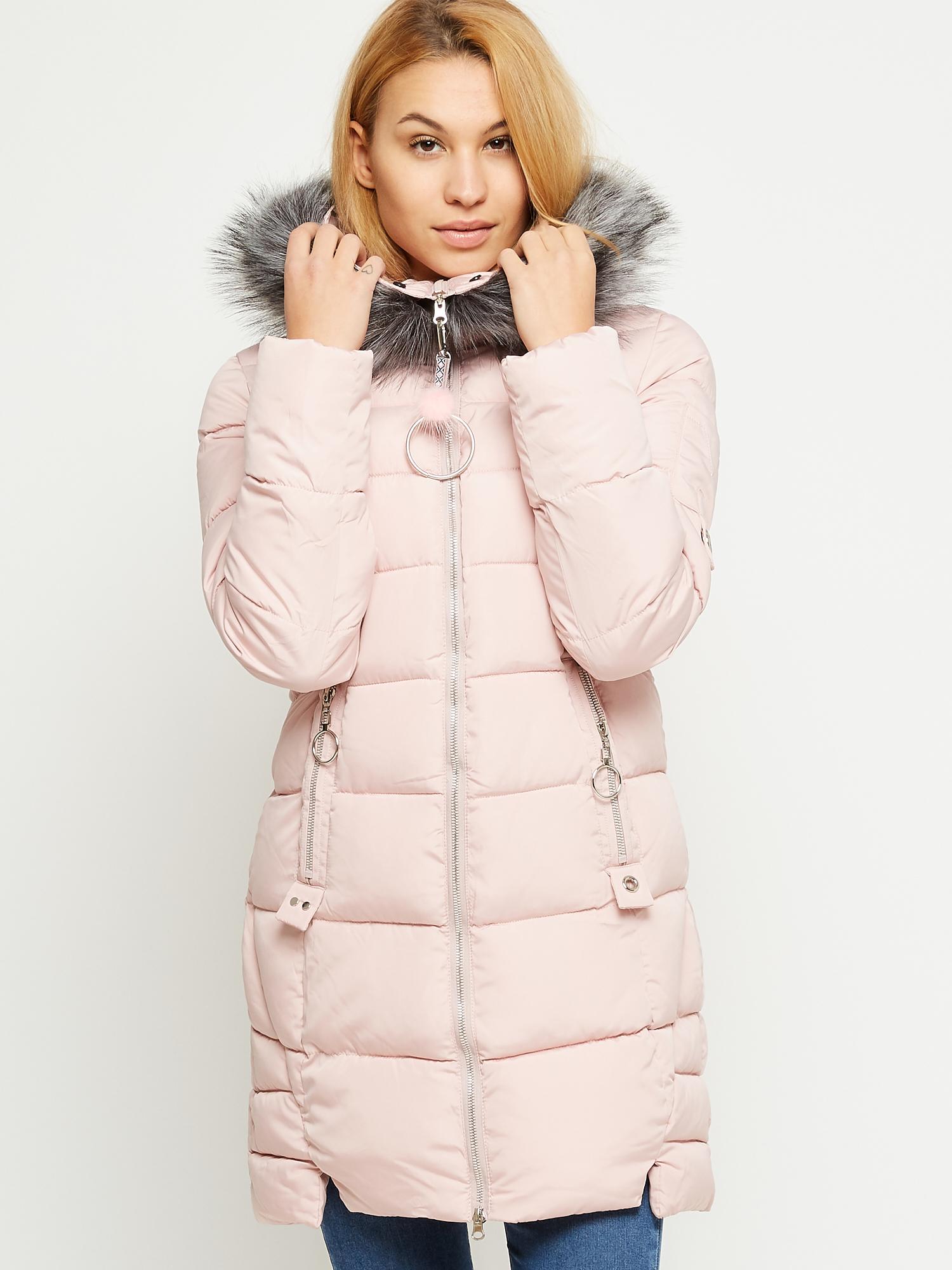 kurtki zimowe damskie w wyjątkowej ofercie