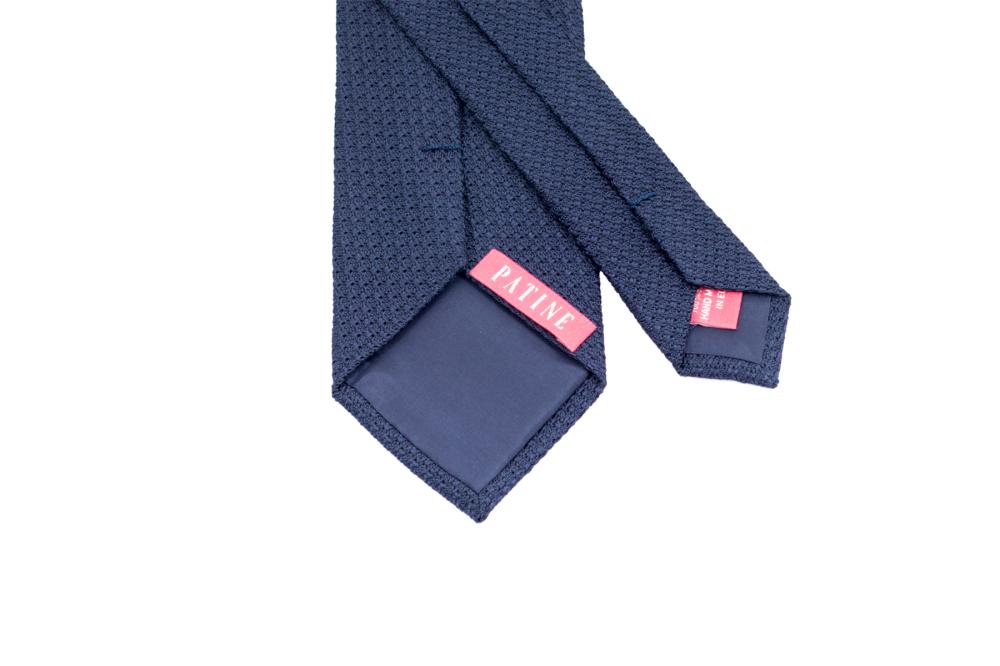 krawat męski Patine
